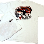Texas Speed Record Breaker T-Shirt