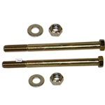 Spohn Torque Arm Rear Mounting Hardware Kit - 1982-2002 GM F-Body
