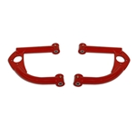 Spohn Tubular Front Upper A-Arms with Bushings - 1993-2002 GM F-Body
