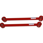 Spohn Rear Lower Control Arms - Tubular with Polyurethane Bushings - 1982-2002 GM F-Body