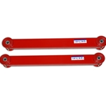 Spohn Rear Lower Control Arms - Boxed with Polyurethane Bushings - 1982-2002 GM F-Body