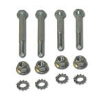 Spohn Front Lower A-Arms Mounting Hardware Kit