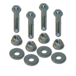 Spohn Front Upper A-Arms Mounting Hardware Kit