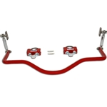 Spohn Pro-Series Rear Anti-Roll Drag Sway Bar - 1982-2002 GM F-Body