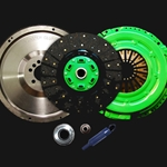 "Monster Clutch 12"" Single Disc - Level 1 Package"