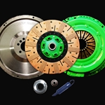 "Monster Clutch 12"" Single Disc - Level 2 Package"