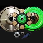 "Monster Clutch 12"" Single Disc - Level 3 Package"
