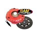 RAM HDX Clutch Set for 1997-2011 LS Vehicles