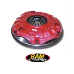 RAM Powergrip HD Clutch & Flywheel Package for 1997-2011 LS Vehicles