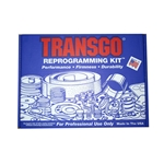 TransGo Shift Kit for 4L60E Transmission