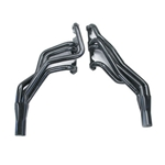 Pacesetter Black Painted Long Tube LT1 Headers