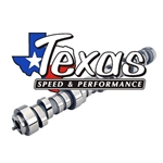 Texas Speed 228R 228/228 .588/.588 Camshaft