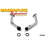 Magnaflow Performance Exhaust Cat-Delete Pipes, 2.5