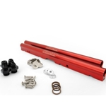 F.A.S.T. Billet Fuel Rail Kit for F.A.S.T. LSX-RT Manifold