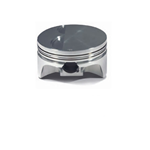 Diamond L92 Dished Stroker Piston Set, -19.2cc