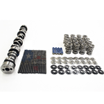 TSP Camshaft, PRC Spring Kit & Pushrod Package