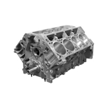 TSP 364 C.I.D. LS2 Short-Block