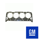GM LT1 Head Gaskets, Each