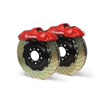 Brembo 2010 Camaro SS Brake Package