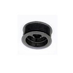 March Overdrive Alternator Pulley Only