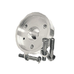 March Underdrive Crankshaft Pulley
