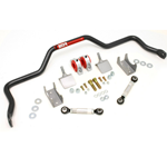 BMR Xtreme Rear Sway Bar w/ Bushings and Hardware