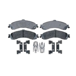 AC Delco Rear Brake Pad Set