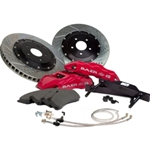 Baer Xtreme Plus 2010 SS Brake Kit