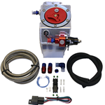 Nitrous Outlet Fuse Area Dedicated Fuel System