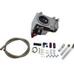 Nitrous Outlet Dedicated Fuel Systems, GTO