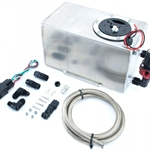 Nitrous Outlet '02-Current TrailBlazer SS Battery Relocate Dedicated