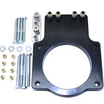 Nitrous Outlet Dual Stage GM EFI LSX Plate Conversion