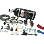 Nitrous Outlet GM EFI Dual Nozzle Kit