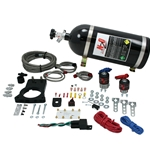 Nitrous Outlet LS1 78mm EFI Plate System