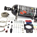 Nitrous Outlet 90mm EFI Plate System