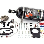 Nitrous Outlet 90mm 2010  Camaro Plate System