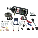 Nitrous Outlet 97-04 Corvette 92mm Plate System