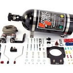Nitrous Outlet 90mm 05-09 ZO6 Corvette Plate System