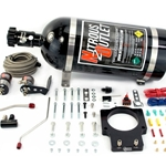 Nitrous Outlet 92mm Fast Intake 04-06 GTO Plate System