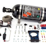 Nitrous Outlet 78mm 99-06/2007 Classic GM Truck Plate System