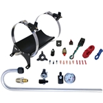 Nitrous Outlet Stage 1 4AN Accessory Package
