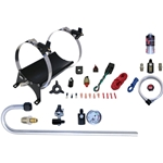 Nitrous Outlet Stage 1 6AN Accessory Package