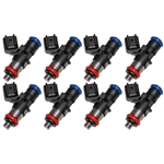 F.A.S.T. 39 lb. Fuel Injectors, For L76, L92, LS7