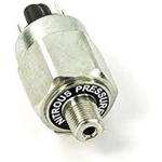 Nitrous Outlet Adjustable Pressure Switch