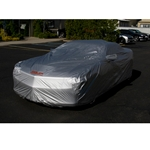 Car Cover, 2010-11 Camaro w/SLP Performance Logo