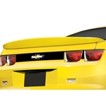 SLP Spoiler, 2010-11 Camaro Coupe Composite High Lip Rear