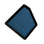 SLP Air Filter, 2010-11 Camaro V6/V8