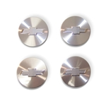 SLP Center Caps, 2010-11 Camaro w/Bow-Tie Logo (set of 4)
