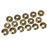 SLP Retainer, Titanium Valve-Spring LS1/LS6/LS2 use w/#53003 (set of 16)