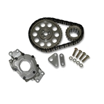 SLP Oil Pump/Timing Chain Package, 1998-02 LS1 Heavy-Duty